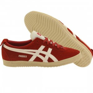 Onitsuka Tiger Men Mexico Delegation (red / slight white)