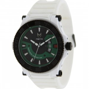 Meister Prodigy With Rubber Band Watch - Brandon Jennings (white) - BAIT Exclusive