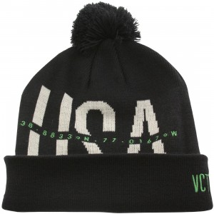 10 Deep USA Sport Knit Beanie (navy)