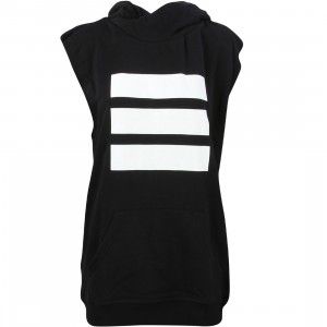 Adidas Women Berlin Hooded Dress (black)