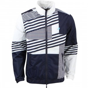Staple Men Dazzle Jacket (navy)