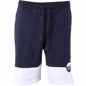 Staple Men Dazzle Sweatshorts (navy)