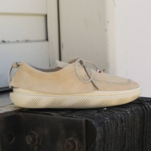 Clear Weather Men The Santora VX (tan / nude)