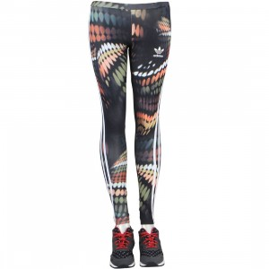 Adidas Women Leggings (multi)