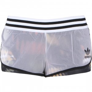 Adidas Women Shorts (multi)