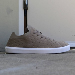 Native Men Monaco Low (brown / rocky brown / shell white)
