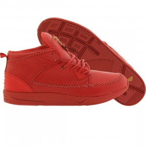 Diamond Supply Co Men Native Trek (red)