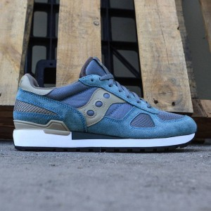 Saucony Men Shadow Original (green / balsam)