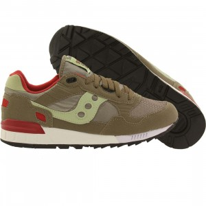 Saucony Men Shadow 5000 (olive)