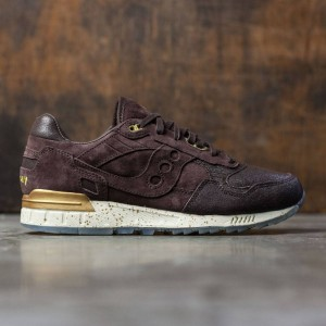 Saucony Men Shadow 5000 (brown / chocolate)