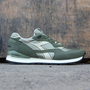 Diadora Men Men N-92 (green / olive / foam)