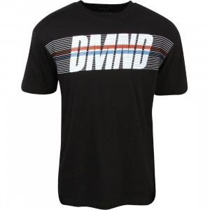 Diamond Supply Co Men Triathalon Tee (black)