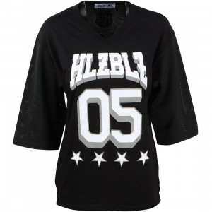 HLZBLZ Women Team Bae Jersey (black)