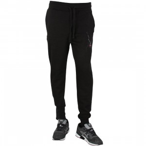 Diamond Supply Co Men Widow Sweatpants (black)