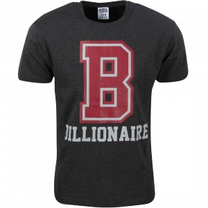 Billionaire Boys Club Men Billionaire Tee (black / heather)