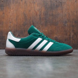 Adidas Men Intack SPZL (green / chalk white / dark green)