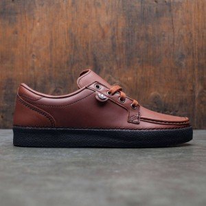Adidas Men McCarten SPZL (brown / core black)