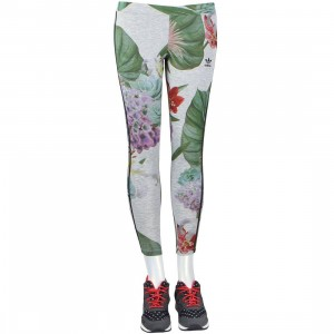 Adidas Women Training College Leggings (multi)