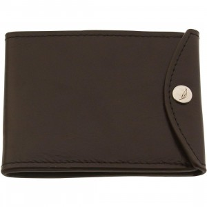 Orchill Dererum Wallet (brown / mahogany)