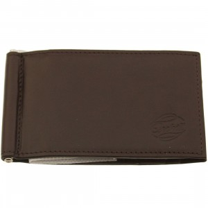 Orchill Portside Wallet (brown / rich mahogany)