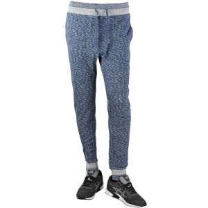 Diamond Supply Co Men Facet Sweatpants (navy)