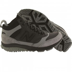 New Balance x Burton Men 710 Vazee Ion (black / grey)