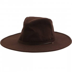 Brixton Ranger II Hat (brown)