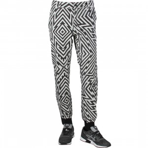 Mishka Men Craven Archetype Pants (white)