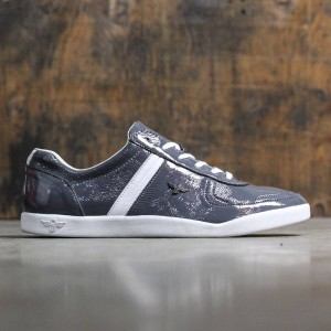 Creative Recreation Milano (grey / white)