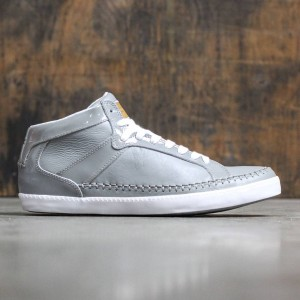 Lacoste Stealth Revan 3 Vulc STM LTH (griffin grey)