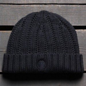 Adidas Consortium x Wings And Horns Beanie (black)