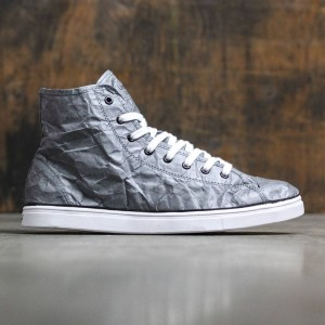 Unstitched Utilities Next Day Mid (cool grey / black)