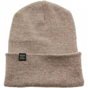 Herschel Supply Co Frankfurt Beanie (white / oatmeal)