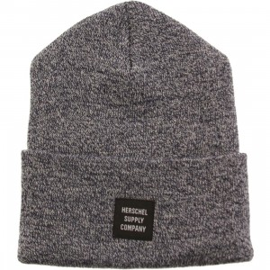 Herschel Supply Co Abbott Beanie (navy / heather)