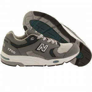New Balance Men 1700 Heritage M1700GRA (gray / light grey / black)