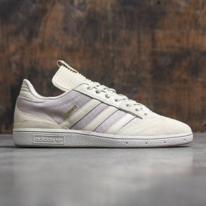 Adidas Consortium x Undefeated Men Busenitz (tan / dune s11 / gold metallic)