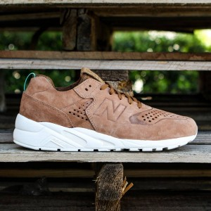 New Balance Men 580 Deconstructed MRT580DT (tan / reef)