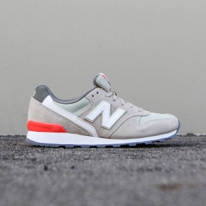 New Balance Women 696 - WL696SUD (tan/ biege)