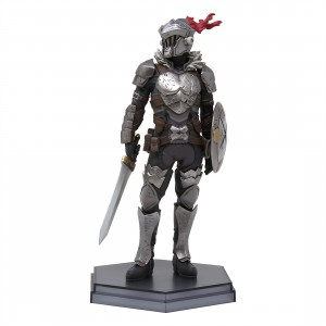 Good Smile Company Pop Up Parade Goblin Slayer Figure (silver)