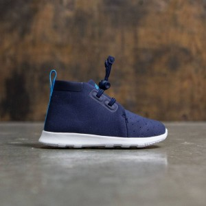 Native Little Kids AP Chukka (blue / regatta / white)