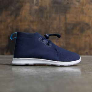 Native Big Kids AP Chukka (blue / regatta / white)