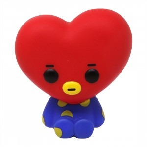 Funko POP Animations BT21 Tata (red)
