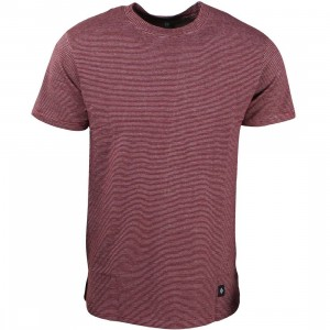 Akomplice Men Today Tee (red)