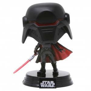 Funko POP Star Wars Second Sister Inquisitor (black)