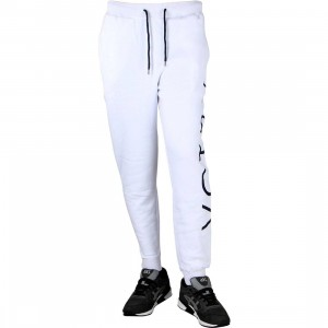 10 Deep Men Southpaw Sweatpants (white)