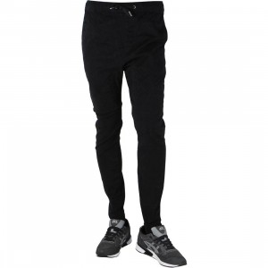 Zanerobe Men Sureshot Jogger Pants (black)