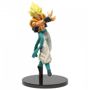 Banpresto Dragon Ball Match Makers Super Saiyan Gogeta Figure (tan)