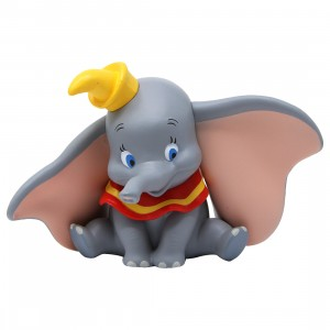 Medicom UDF Disney Series 8 Dumbo Ultra Detail Figure (gray)