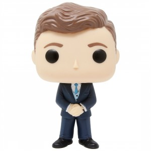 Funko POP Icons John F. Kennedy (navy)