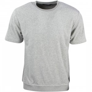 Poler Men Terry Flynt Shirt (gray / heather)